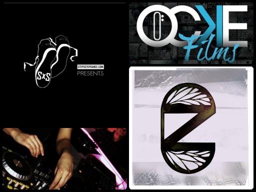 CZ interview logos